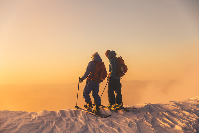 EMOTIONAL TIES TO THE BEAUTY OF THE AUSSIE BACKCOUNTRY