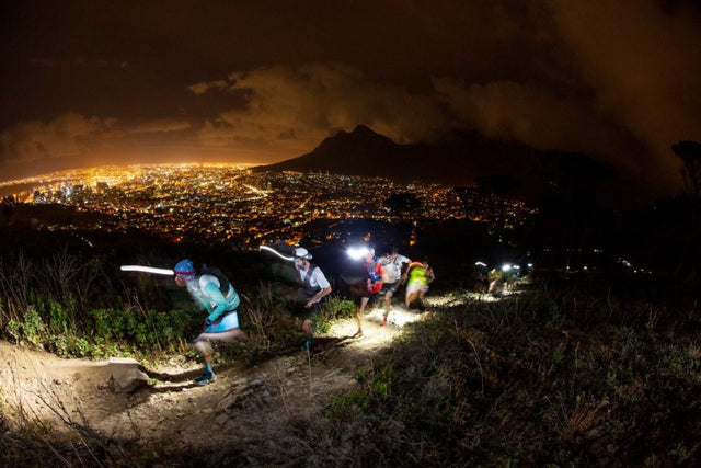 Ultra Trail Cape Town 2019 - Race Report By Ambassador Vlad Shatrov