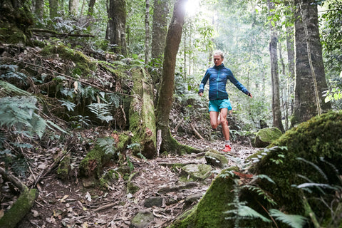 Blue Mountains Trail Running With Lucy Bartholomew