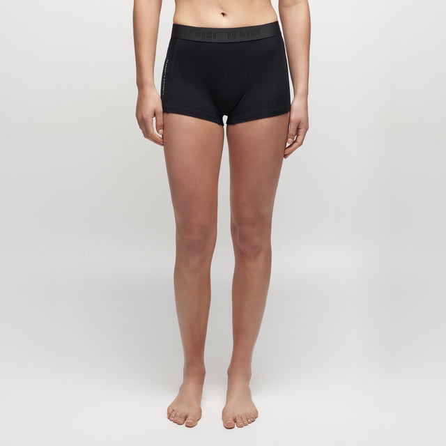 Womens Core 200 Boy Short