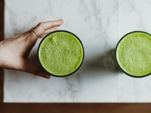 4 Green SuperFoods to Add to Your Diet