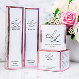 LL Skincare Bundle + Free Eye Cream