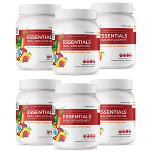 Essentials Meal Replacement - 6 Pack