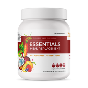 Essentials Meal Replacement