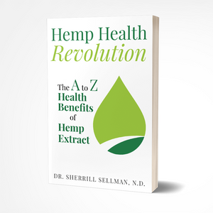 Hemp Health Revolution