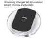 Wireless Charging Pad for Qi-enabled phone or tablet