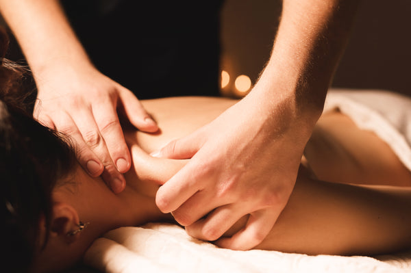 The VM Guide to Home Massage (Please Forward to Your Partner)