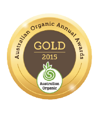 Vanessa Megan 100% Natural Skincare_ NEO ACO Award Winner Gold