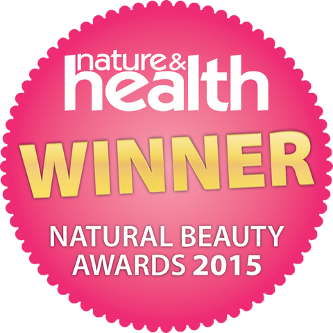 Vanessa Megan 100% Natural Skincare_Peruvian Flower Hand Cream Nature & Health Award Winner