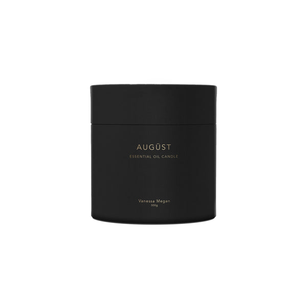 Augüst Essential Oil Candle