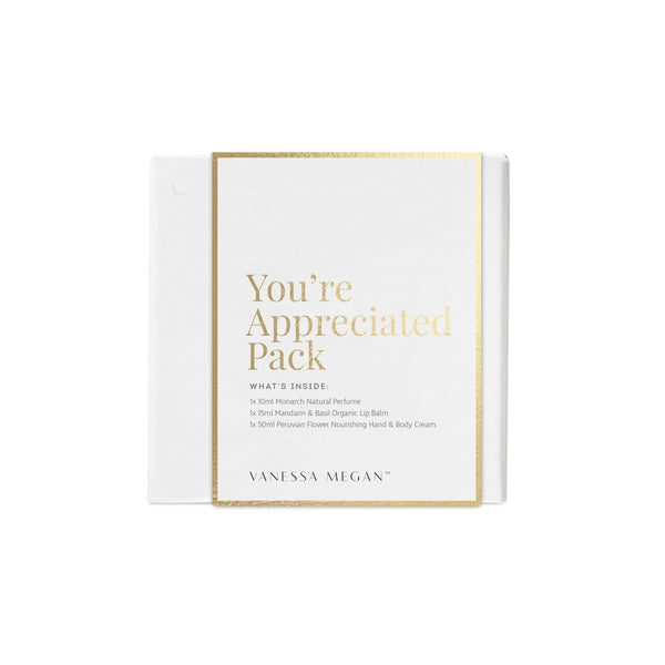You're Appreciated Gift Pack