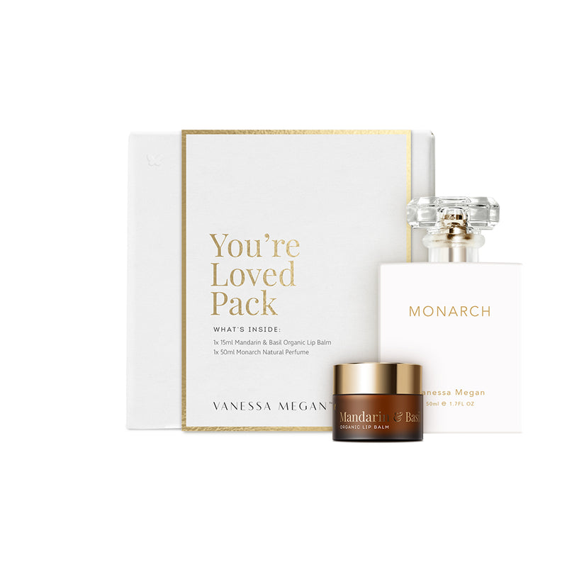 You're Loved Gift Pack