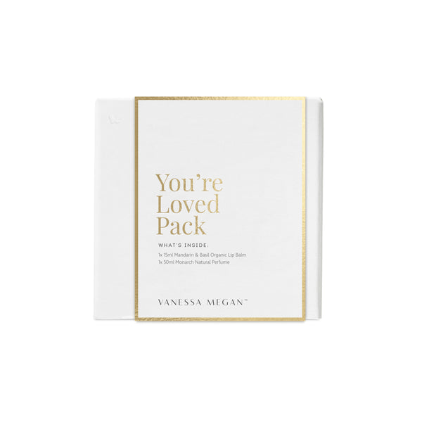 You're Loved Gift Pack - RRP $119.90