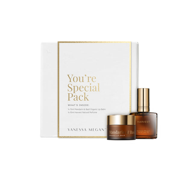 You're Special Gift Pack - RRP $49.90
