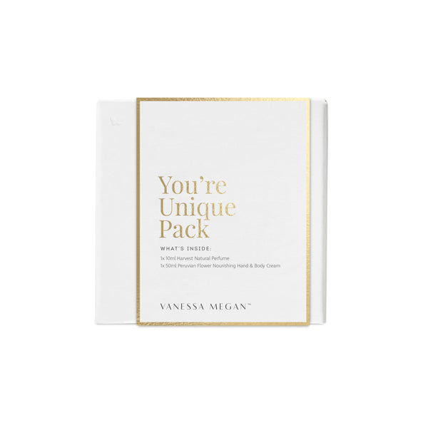 You're Unique Gift Pack - RRP $59.90