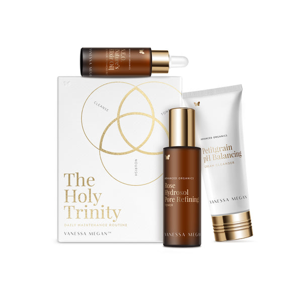 The Holy Trinity Daily Maintenance Routine (FULL) - RRP $189.85
