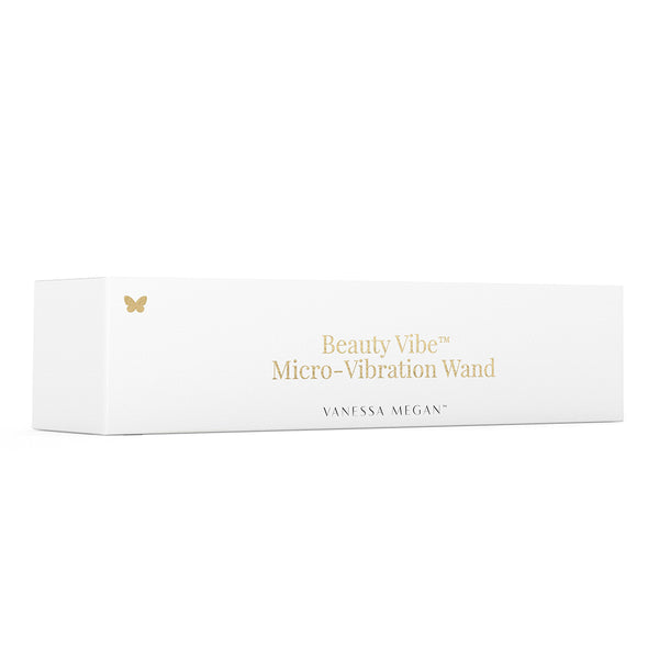 Vanessa Megan Beauty Vibe™ Micro-Vibration Wand