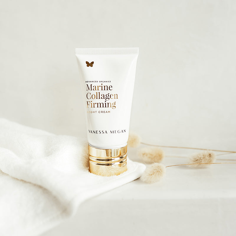 Marine Collagen Firming Night Cream