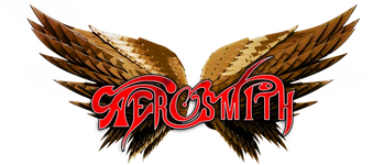 Aerosmith Official Store mobile logo