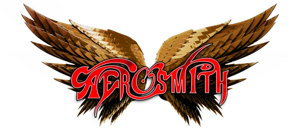 Aerosmith Official Store logo
