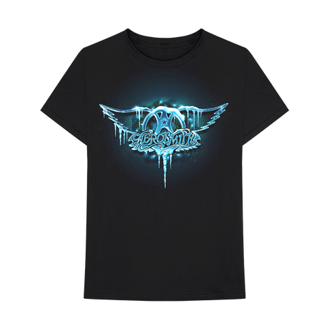 FROZEN LOGO HOLIDAY TEE