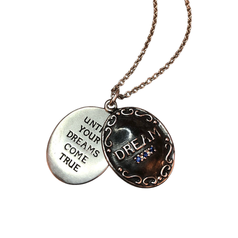 Dream On Pendant