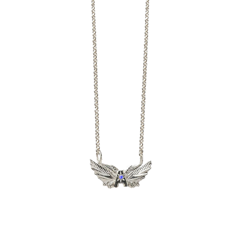 Deuces Wings 2020 Necklace