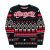 Aerosmith Holiday Sweater