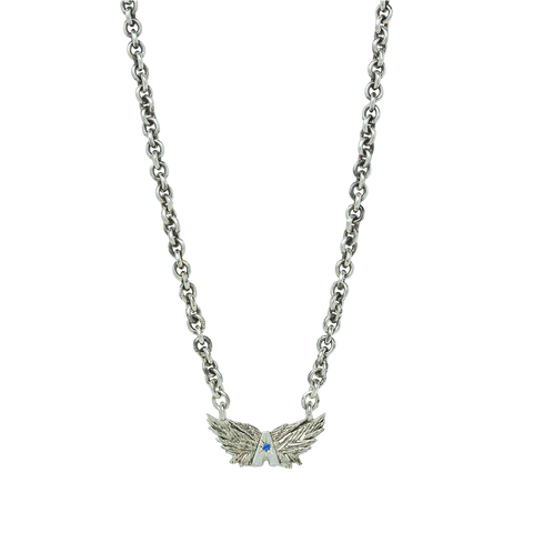 Deuces Wings 2020 Necklace (MEN'S)