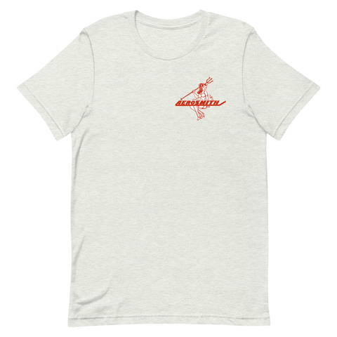 Aerosmith Mama Kin Pin-Up Tee