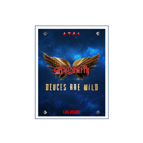 'Deuces Are Wild' POSTER