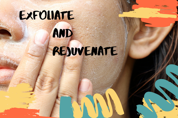 Why You Should Never Use Physical Exfoliants