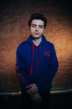 Görseli yükle BAU Raiders Hoodie - RAM Gaming & Esports Apparel