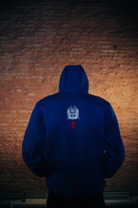 BAU Raiders Hoodie - RAM Gaming & Esports Apparel