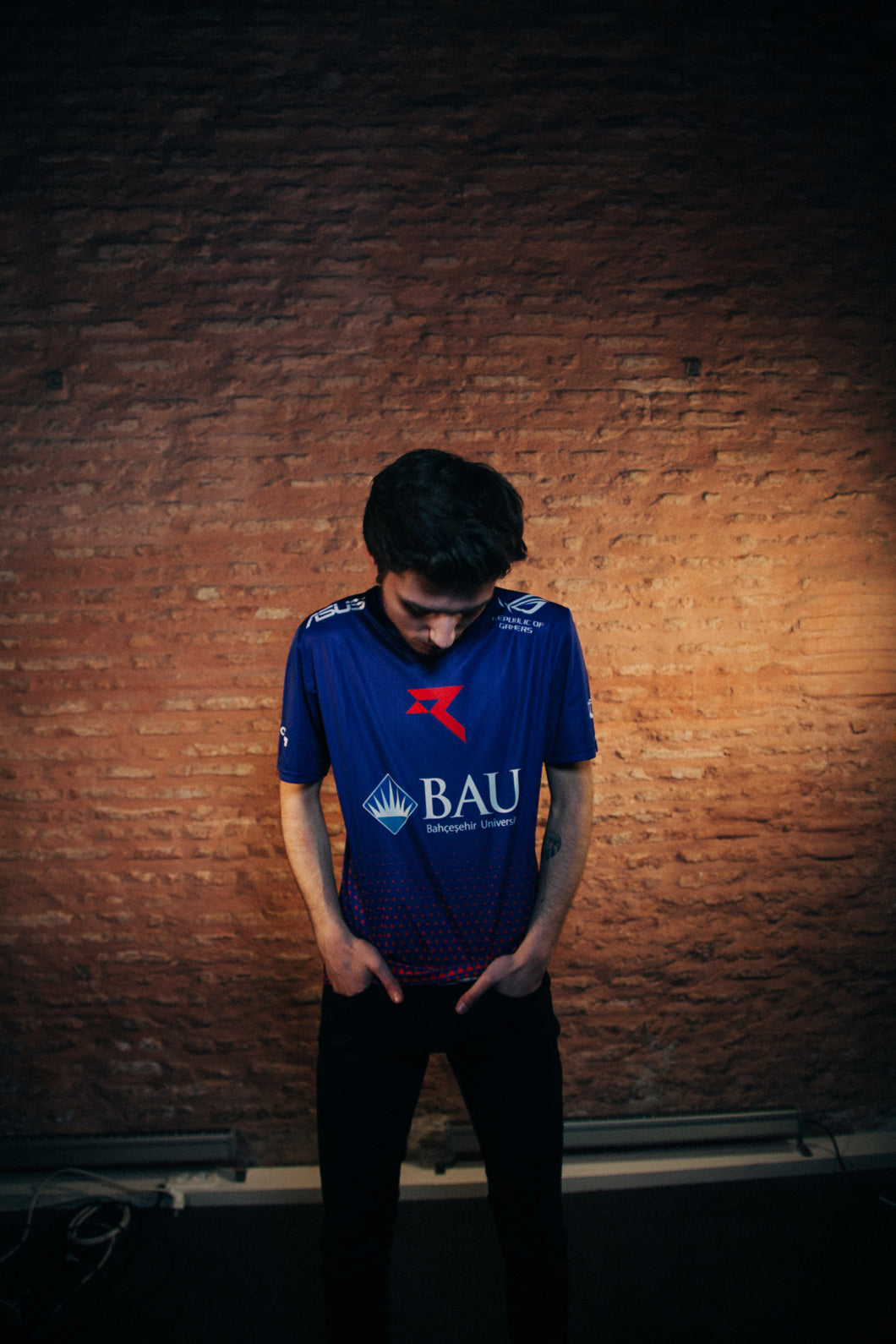 BAU Raiders Forma - RAM Gaming & Esports Apparel