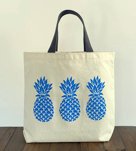 Bigger Blue Gift Bag
