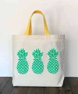 Bigger Green Gift Bag