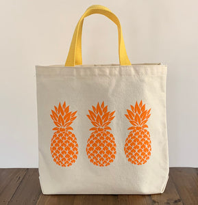 Bigger Orange Gift Bag