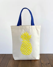 Load image into Gallery viewer, Little Yellow Pineapple Gift Bag