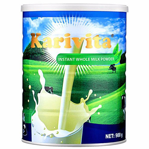 Karivita Instant Whole Milk Powder 900g