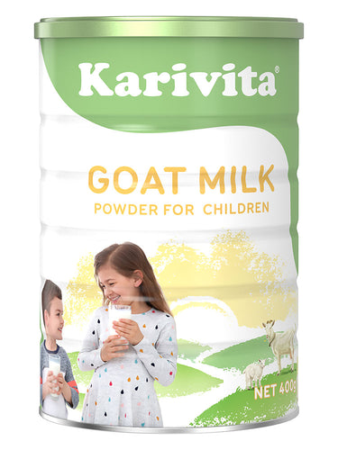Karivita Goat Milk Powder for Children