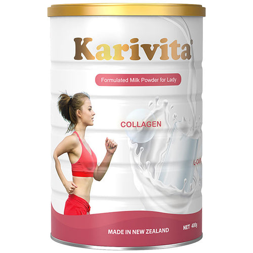 Karivita Formulated Milk Powder for Lady 400g