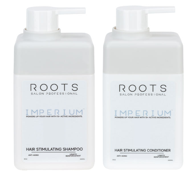 Imperium Shampoo and Conditioner