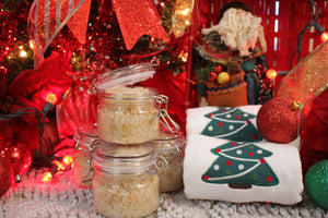 Oat Bath Salts