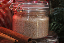 Load image into Gallery viewer, Holiday Spice Bath Salts