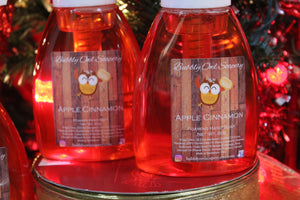 Apple Cinnamon Foaming Hand Soap