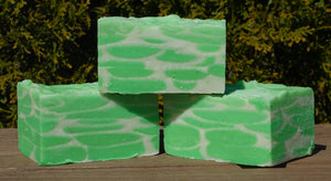Lemon & Verbena Soap