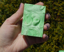 Load image into Gallery viewer, Lemon & Verbena Soap