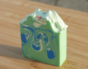 Peace and Calming Type Soap