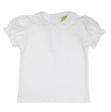 Load image into Gallery viewer, Maude's Peter Pan Collar Shirt